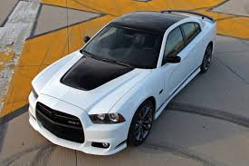 used white dodge charger used 2014 dodge charger srt8 pricing for sale edmunds