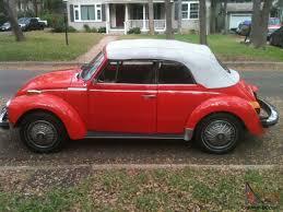 1979 vw volkswagen beetle convertible volkswagen beetle convertible same owner since 1984 low mileage
