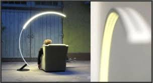 Led Floor Lamp Best Led Floor Lamp With Lighting Design Pictures And 5 Troja Arc