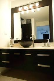bathroom magnifying mirror with light vanity led light mirror 4cast me