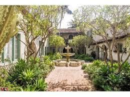 cecil b demille estate buy in cecil b demille s historic el cabrillo courtyard complex
