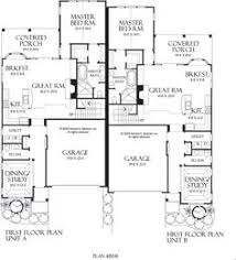 income property floor plans simple small house floor plans duplex plan j891d floor plan