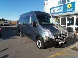 renault master 2013 renault master mm33 sport buy now wavsgb wheelchair