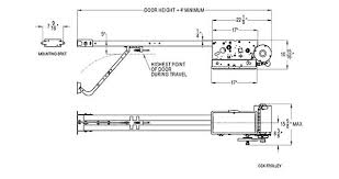 mercial operator wiring diagrams list diagram wiring diagrams