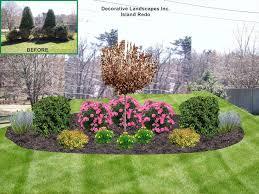 diy simple landscape designs marvelous easy diy landscaping