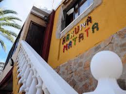 best price on hakuna matata hostel in el campello reviews