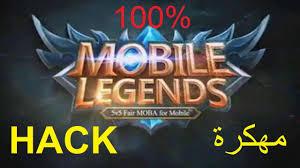 download mobile legends bang bang hack mod apk data