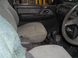 mitsubishi pajero console nh j k l 05 91 04 00 auto parts