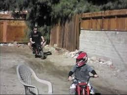 Backyard Dirt Bike Track YouTube - Backyard motocross track designs