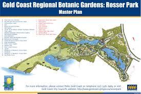 Geelong Botanic Gardens by The Botanic Garden No 3