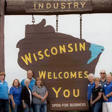 Wisconsin Business Travel images Beloit travel wisconsin welcome center tourist information
