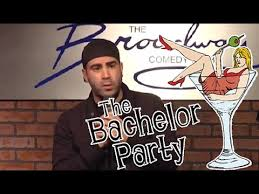 cholo funny nickname or racial stand up comedy by joe narvaez bachelor party youtube