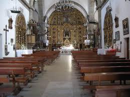 sanctuary of virxe da barca the virgin of the boat o camiño