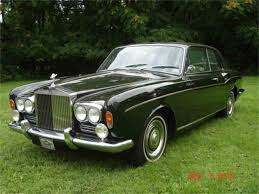 roll royce green 1967 rolls royce silver shadow for sale classiccars com cc 894520