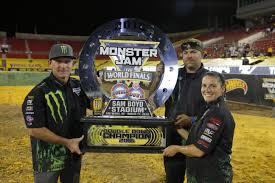las vegas monster truck show news page 6 monster jam