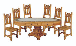 Marble Dining Room Table And Chairs Dining Sets The Rustic Mile