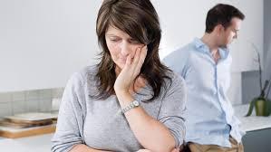 rentenansprüche nach scheidung bei scheidung frauen bekommen weniger rente des ex mannes