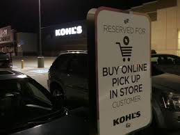 Order Online Pickup In Store by Kohl U0027s Rolls Out Buy Online Pick Up In Store Service To All