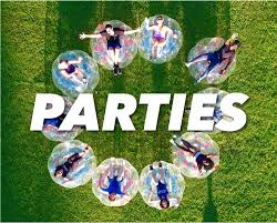 party rentals dc bubbleball dc soccer