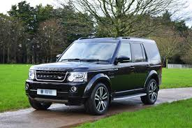 land rover lr4 black 2015 facelift land rover discovery le landmark sold youtube