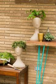 Face Planter Diy Head Planter Hgtv U0027s Decorating U0026 Design Blog Hgtv
