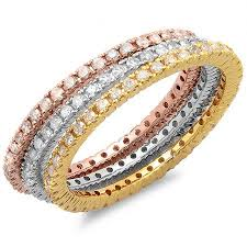 half eternity ring meaning diamond eternity rings archives dazzling rock jewelry