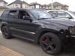 2007 jeep cherokee srt8 1 4 mile drag racing timeslip specs 0 60