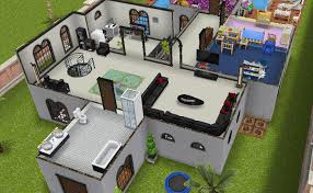 Sims Freeplay House Floor Plans The Sims Freeplay House Guide Part Two The Who Games
