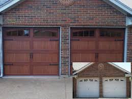Installing Overhead Garage Door Door Garage Garage Door Installation Chamberlain Garage Door