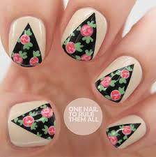 15 cute pink summer nail art designs ideas trends u0026 stickers