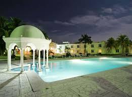 aldea del bazar spa hotel in puerto escondido mexico puerto