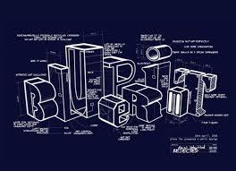 Buy Blueprints Blueprint By Matthew Mckenna Threadless