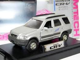 diecast honda crv mtech ms 16 b 1 43 honda cr v diecast metal model car ebay