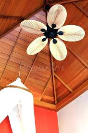 ceiling fan palm blade covers ceiling fan blade covers blade covers for ceiling fans in palm leaf