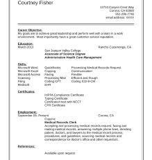Resume Format Template For Word Resume Sample Template Word Sample Profile For Resume Resume