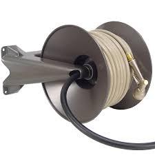water hose reel wall mount hose reel replacement parts u2013 eley hose reels