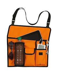 Armchair Organizers Amazon Com Handypockets Shoreline Tote Bag And Chair Organizer
