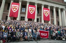 gifts for class reunions reunion caigns harvard alumni