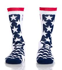 for bare nba veterans day crew socks white jimmy