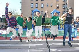 Success Academy Bed Stuy 2 Bedford Stuyvesant New Beginnings Charter