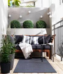 arredamento balconi arredamento per balconi semplici idee per piccoli spazi balconi