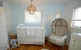 chambre bébé garçon design décoration chambre bébé garçon en bleu 36 idées cool