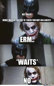 Funny Batman Meme - batman joker meme joker best of the funny meme