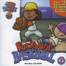 Amir Khan Backyard Sports Backyard Baseball Game Giant Bomb