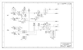 dbx 566 tube compressor sm service manual download schematics