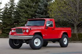 jeep gladiator lifted jeep pickup among concepts for moab sae international