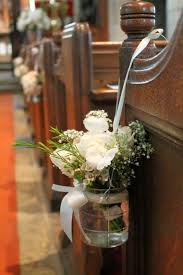 pew decorations for weddings the 25 best pew ends ideas on wedding pew decorations