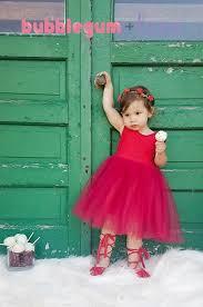 red velvet dress for toddler perfect for the holidays