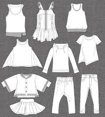 238 best textiles sketches children images on pinterest
