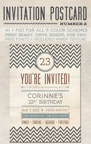 indesign invitation templates invitation templates indesign